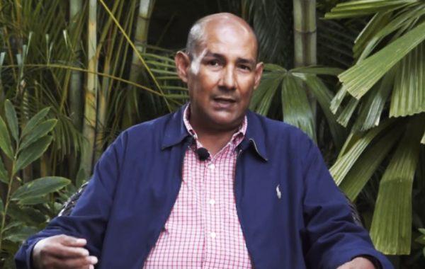 Carlos Nieto Palma, Coordinador General de Una Ventana a la Libertad.