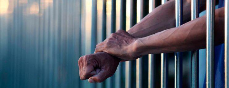 Retardo procesal y cárceles