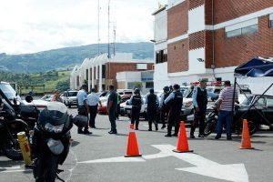 Situación de rehenes en Politáchira lleva 21 días (La Nación)