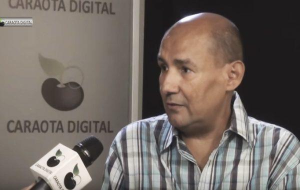 Carlos Nieto Palma Especialista En Derechos Humanos