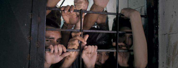 Siete fugados en la Policía Municipal de San Joaquín