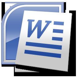word-icono