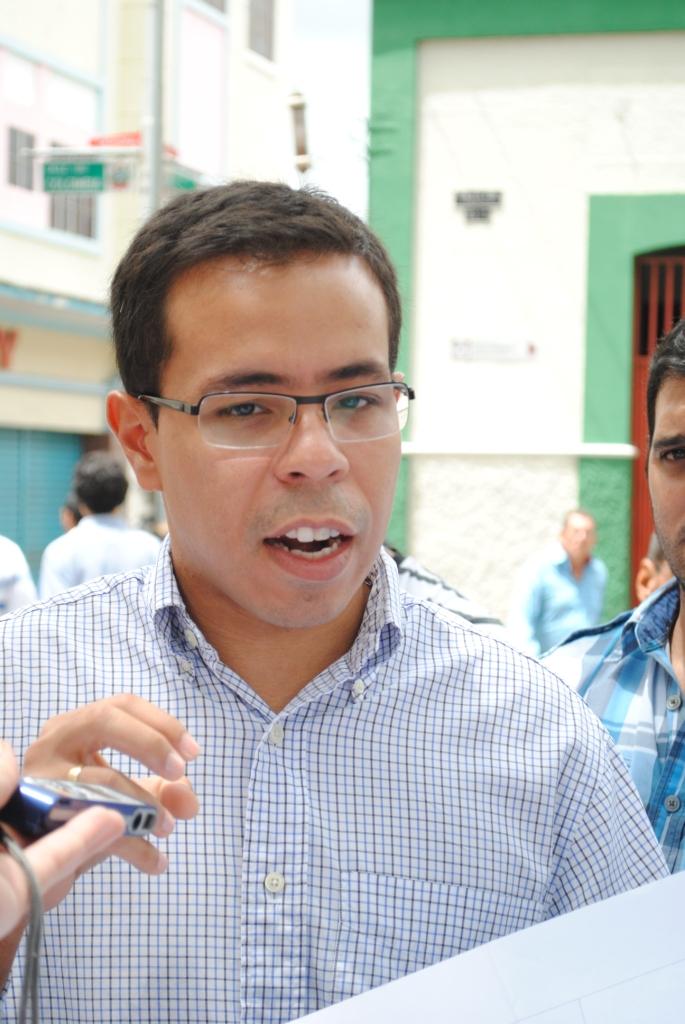 Concejal José Bucete: Exigimos mejorar las condiciones de la Policía Municipal de Valencia
