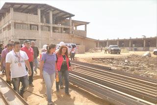 En Carabobo esperan que se cumpla la promesa de inauguración del nuevo Centro Penitenciario de Tocuyito para aliviar hacinamiento