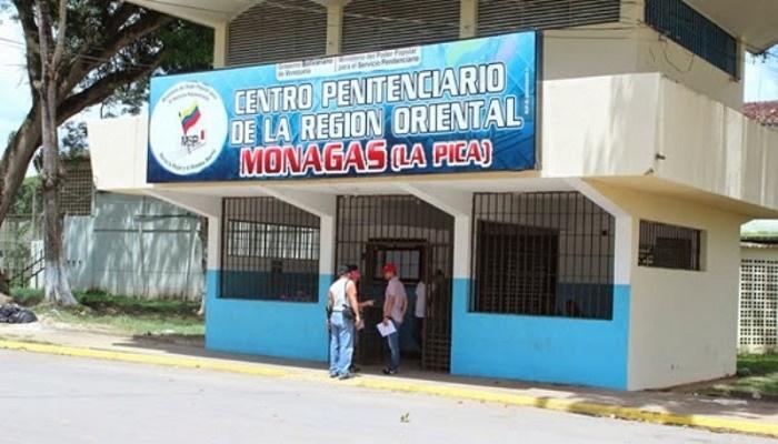 Asesinan de un tiro en la cabeza a pran de cárcel de La Pica, en Monagas