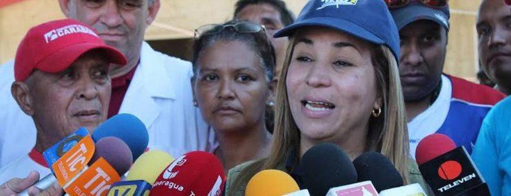 """""""No hay hacinamiento en las cárceles que administra el gobierno nacional"""""""
