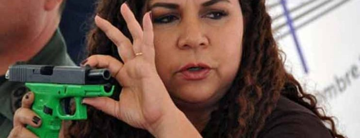 Varela no descarta que los cuerpos hallados en la PGV sean de secuestrados