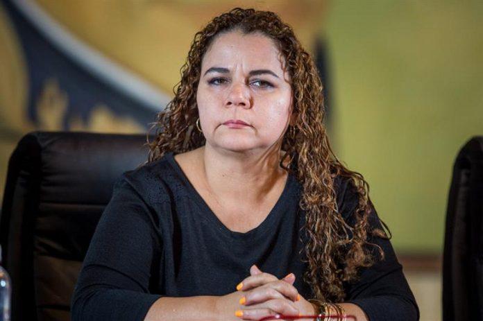 #VIDEO Ministra Iris Varela confiesa que ella ordenó matanza de presos alzados en Puente Ayala