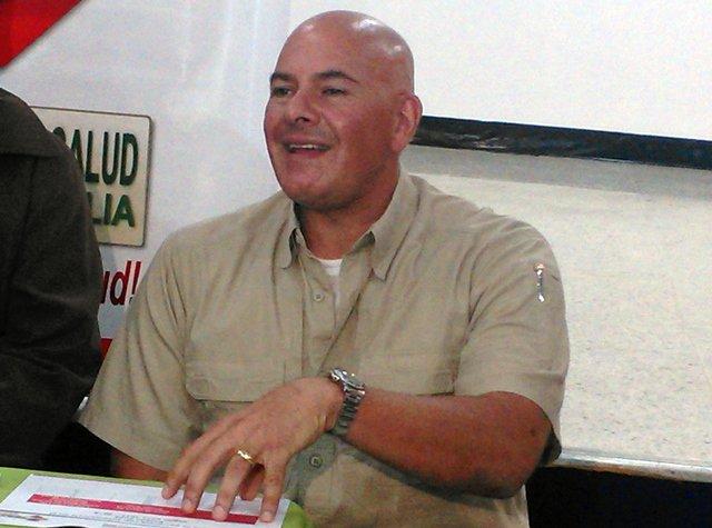Nombran nuevo director del Centro de Arrestos y Detenciones Preventivas de Cabimas
