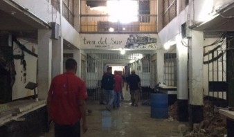 Suben a 15 los cadáveres hallados en la Penitenciaría General de Venezuela