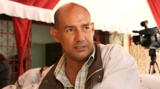 """Carlos Nieto Palma: """"Es muy grave que el ministerio defina a los pranes como buenas conductas"""""""