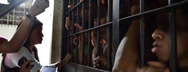 Policía de Miranda teme por brote de tuberculosis en calabozos