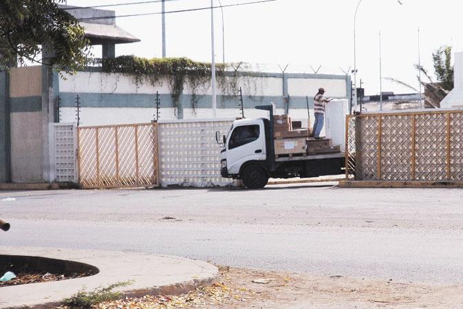 Zulia: Se alió con dos reclusos del internado Judicial Francisco Delgado para extorsionar en Maracaibo