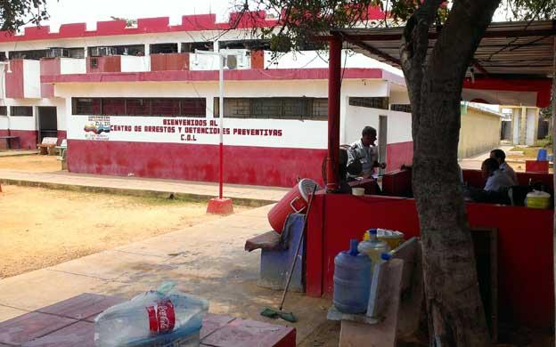 Muere reo por tuberculosis en el Retén de Cabimas en Zulia