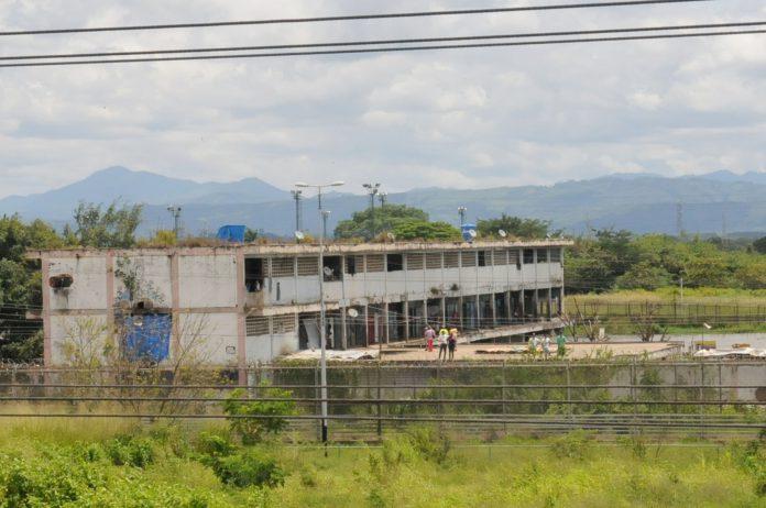 Recluso del Penal de Tocuyito muere en circunstancias desconocidas