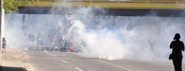 Defensoría no vela por derechos humanos de los venezolanos