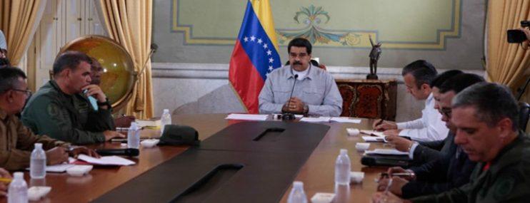 """¿Por qué son nulas las """"pruebas"""" mostradas por Maduro en contra de la oposición?"""