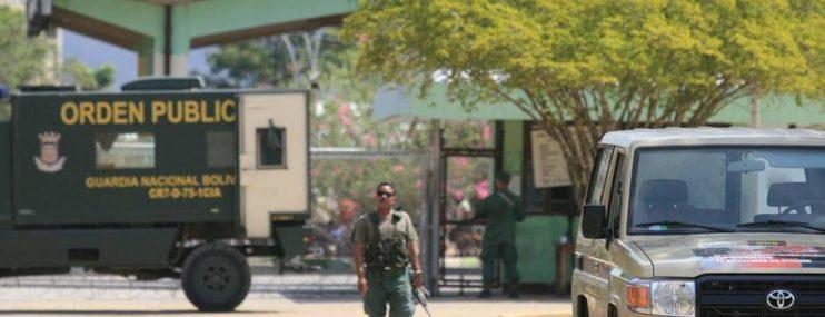 Se eleva a 12 la cifra de reclusos muertos en penal de Puente Ayala