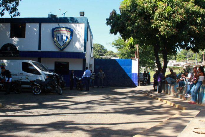Murió electrocutado interno en la cárcel de Tocuyito