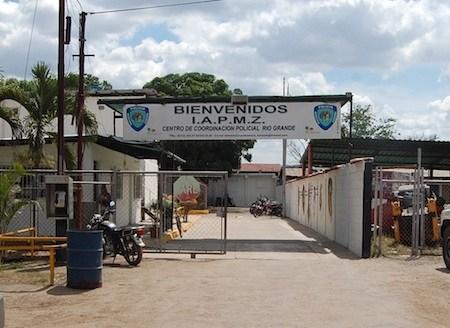 Frustraron fuga de 17 presas detenidas en Polizamora el 20 de abril