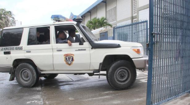 22 penados esperan por traslados en calabozos de Polivargas