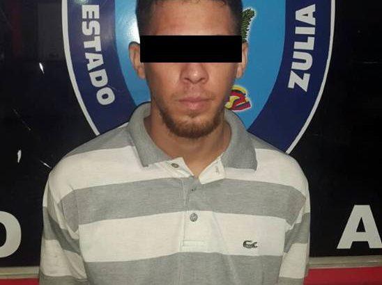 Recapturado delincuente evadido de los calabozos del Cpbez