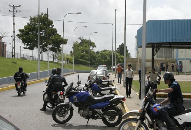 Muere deshidratado recluso en Policía de Monagas