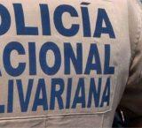 1.196 presos están detenidos en comandos de la PNB en Caracas
