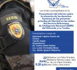 Una Ventana a la Libertad presentará informe sobre el Sebin
