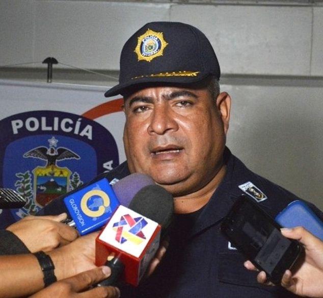 Polimérida trasladó a 55 reos hacia varias cárceles del país