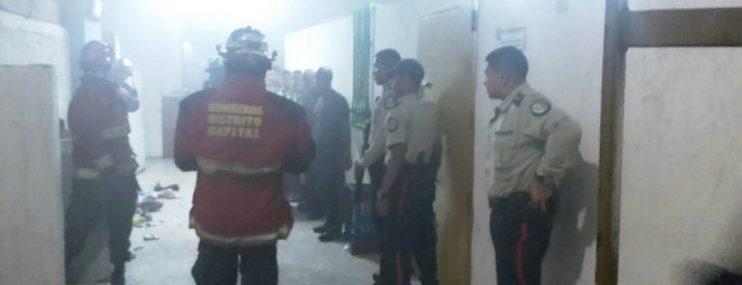 Ocho presos se fugaron de calabozos de Polisucre