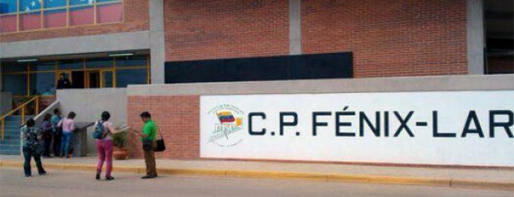 Dos reos calcinados y al menos 26 heridos tras motín en Centro Penitenciario Fénix de Barquisimeto