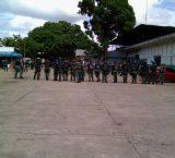 Enfrentamientos en Cedja dejó alrededor 39 reclusos fallecidos y más de 6 funcionarios heridos en Amazonas. Venezuela.