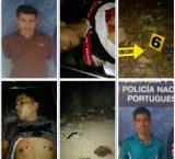 Se fugan seis detenidos de estación policial de Portuguesa y la PNB ultima a dos