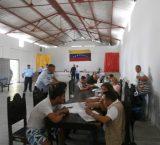 Revisan estatus judicial de 890 presos de Polilara
