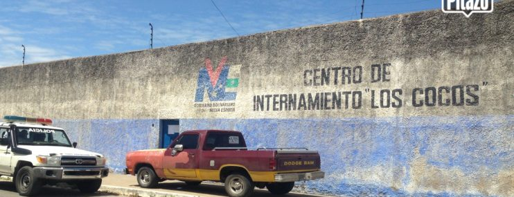 Recapturan a evadido del CDP de Los Cocos en Nueva Esparta