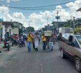 Gobierno busca desacreditar con enfermedad crónica fallecimiento del Concejal Carlos Andrés García donde no tuvo atención médica oportuna.
