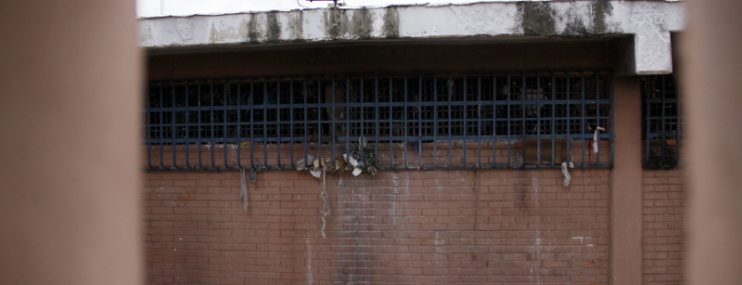 Se fugan 7 reclusos de retén de menores en Lara