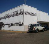 3 reclusos se fugaron  de la comisaria estadal N. 2 de Apure en Guasdualito. Alto Apure.