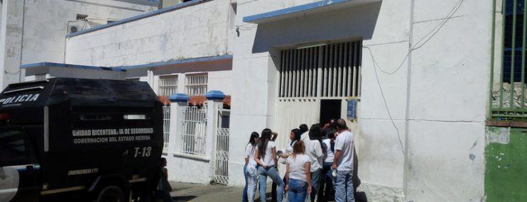 "Privados de libertad de Mérida comen pellejitos ""como una exquisitez"""