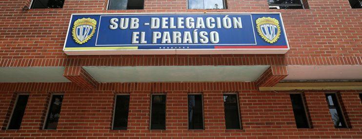 Investigan muerte de preso en calabozo del Cicpc en El Paraíso