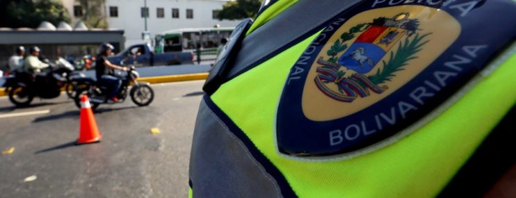 Fugados dos privados de libertad del Centro de Detención de la PNB en Mérida