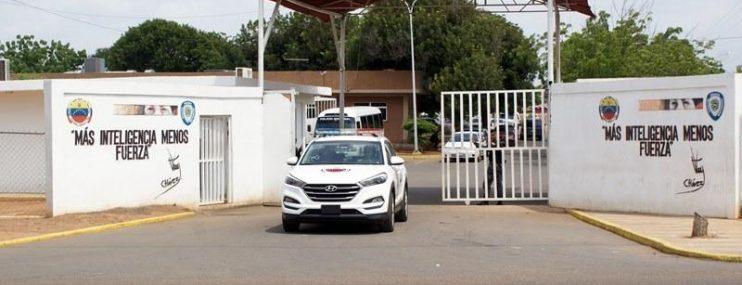 Se fugan 14 detenidos de los calabozos de la PNB y en su búsqueda liquidan a tres