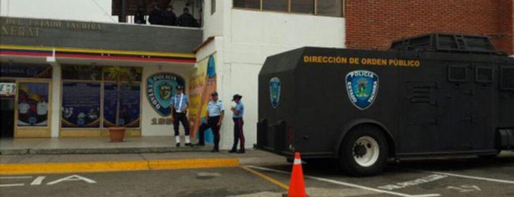 Investigan la muerte por supuesta intoxicación de un interno del cuartel de prisiones de Politáchira