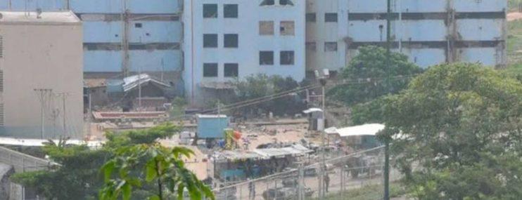 Investigan enfrentamiento en la cárcel de Tocorón