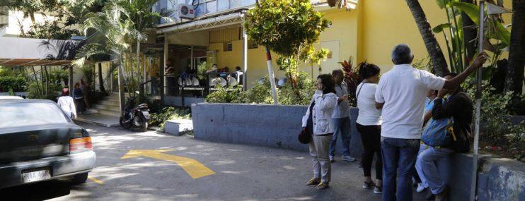 Murió de desnutrición preso detenido en calabozo de la GNB en El Junquito