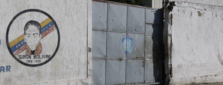 Registran motín en centro de reclusión de Ciudad Cartón en Nueva Esparta
