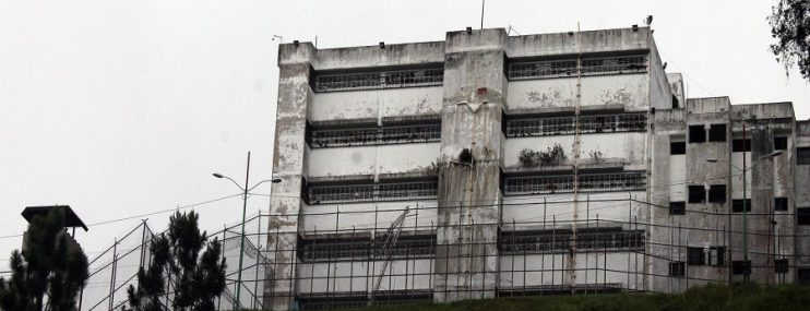 Familiares denuncian allanamiento de Dgcim en Cárcel de Ramo Verde