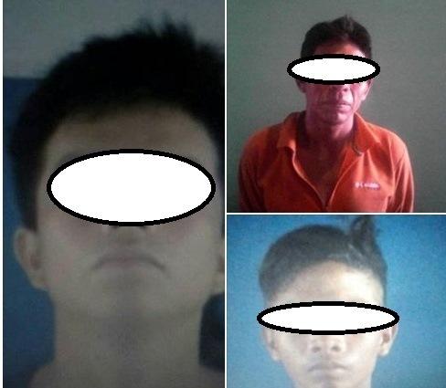 """5 presos se fugaron del centro de detención policial """"Batalla de Carabobo"""" en Puerto Ayacucho, Edo. Amazonas."""