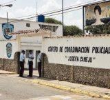 Se fugaron siete detenidos de la Comandancia General de Polifalcón